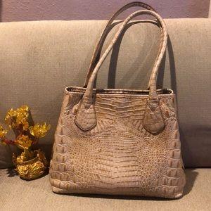 BRAHMIN handbag/tote